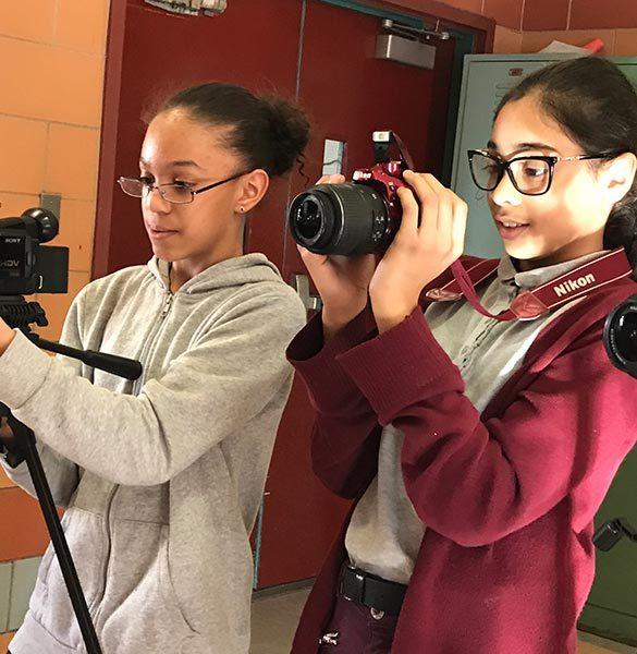 high school esports and digital media education in nyc